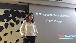 Clare Pooley - Sober Mummy