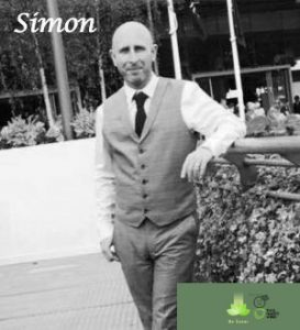 Simon Chapple - Alcohol Coaching & Support