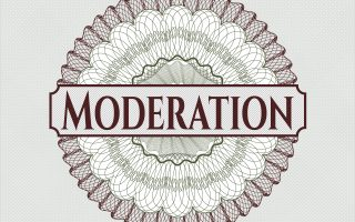 Drinking alcohol in moderation, does it work?