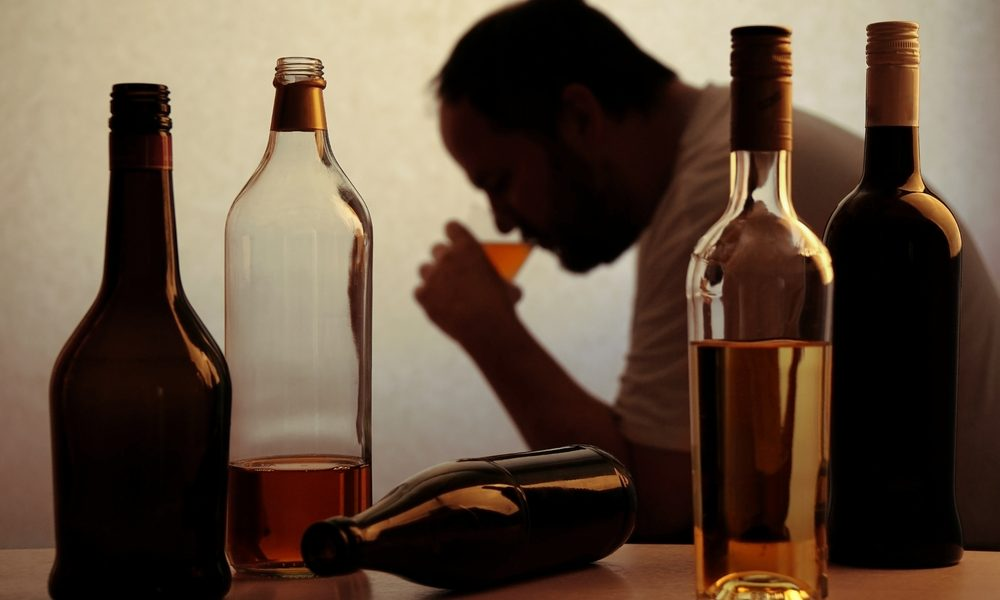 Stop Drinking Alone