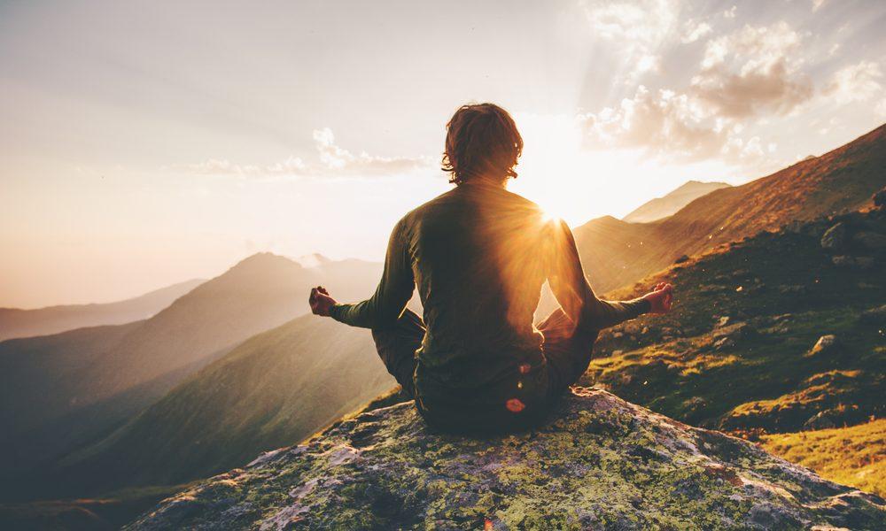 Meditation for Sobriety
