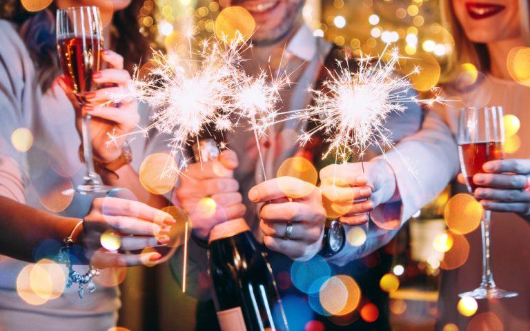 Surviving Work Christmas Parties Sober