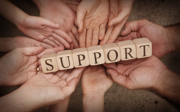 Facebook groups for alcohol support