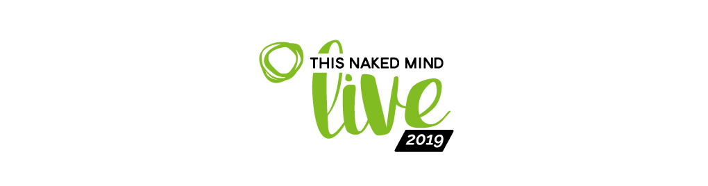 Speakers at This Naked Mind Live