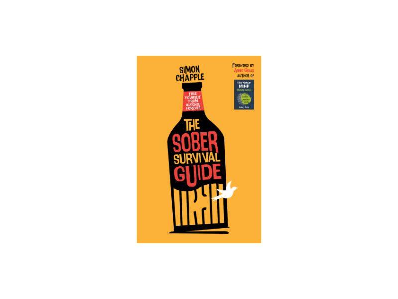 Quit Alcohol Books