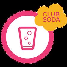 Club Soda - Simon Chapple from Be Sober