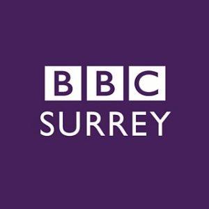 Sober Interview - BBC Radio Surrey & Sussex