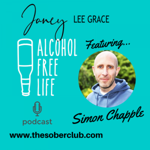 Janey Lee Grace Podcast