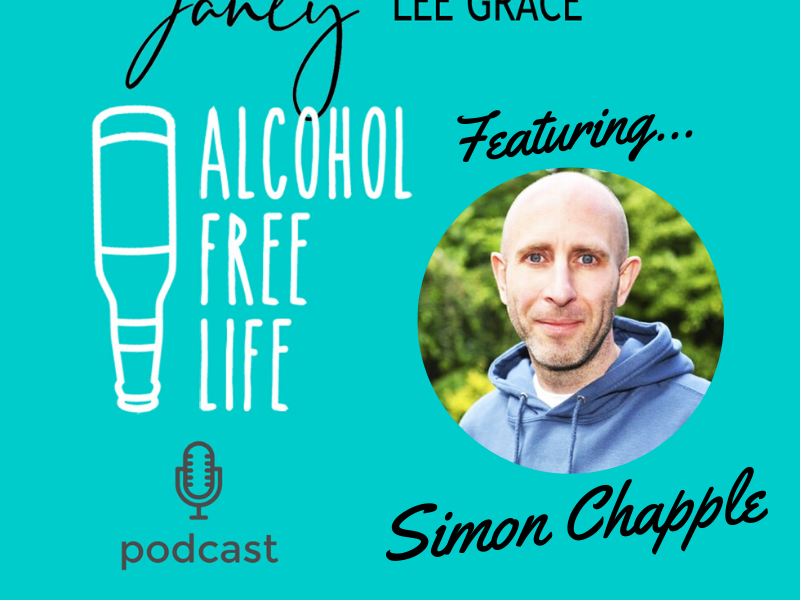 Janey Lee Grace Podcast