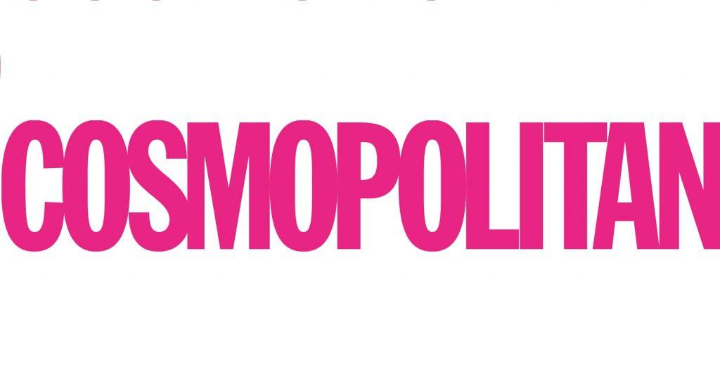Simon Chapple - Cosmopolitan Quit Alcohol