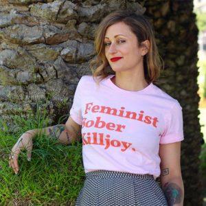 Holly Whitaker - Sober Influencer