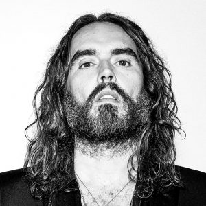2020 Sober Influencers - Russell Brand