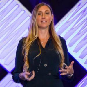 Sober Influencer - Carly Benson