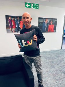 ITV - Quitting Alcohol