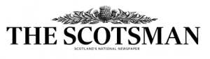 The Scotsman - Simon Chapple - Be Sober