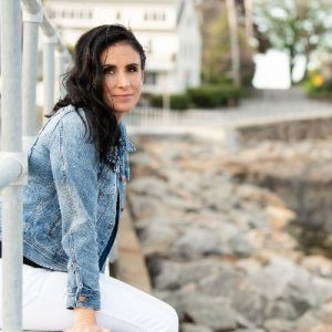 Best Sober Influencers of 2020 - Laura McKeown
