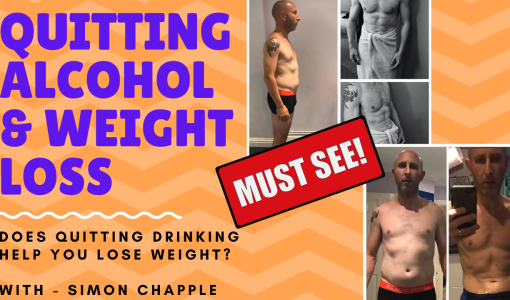 Quitting Alcohol and Weight Loss - Does alcohol make you fat