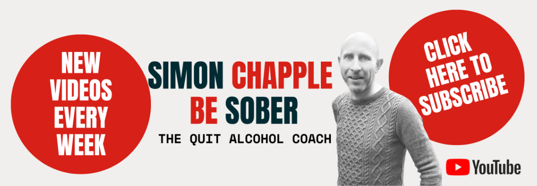 Quit Alcohol YouTube Channel