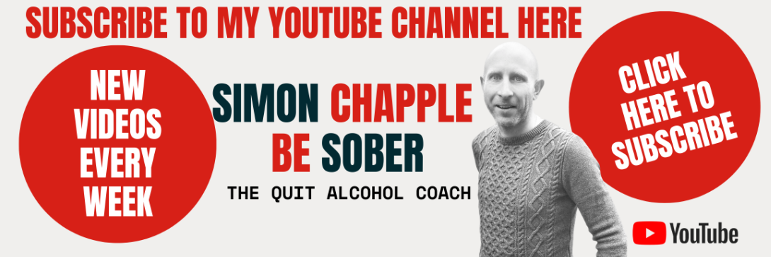 Quit Alcohol Videos - Be Sober YouTube Channel