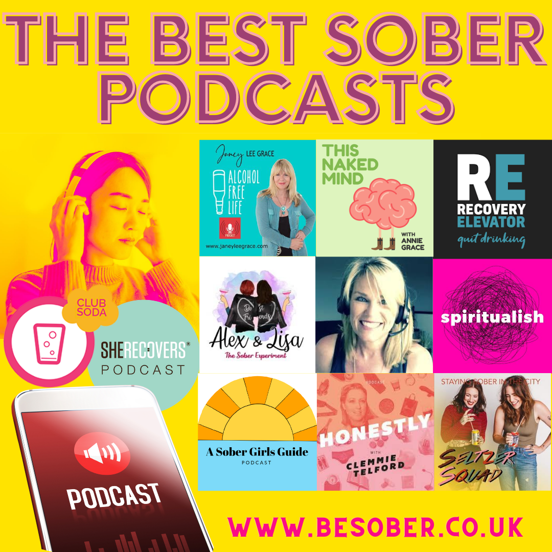 Best Podcasts Of 2021 The Best Sober Podcasts for 2020 – Recovery Podcasts to Listen to